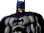 Batman Britain Super Hero