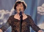 Susan Boyle Live Agt Fake