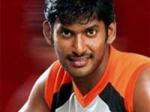 Ramesh Complaint Vishal