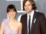 Zooey Ties Knot Gibbard