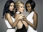 Sugababes Video Sizzle