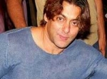 Salman Be Positive
