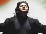 Ar Rahman Music Show La