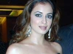 Diya Mirza Interview