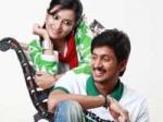 Krishnana Love Story Shoot