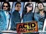 Acid Factory Dull Start