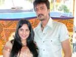 Sudeep Shoots Jmm Ramya