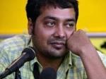 Anurag Thackeray Mombay Velvet