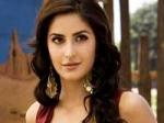 Salman Katrina Gown Painting