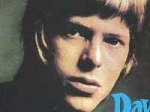 David Bowie Mismatched Eyes