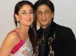 Kareena Shahrukh Super Heroine