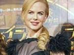 Nicole Kidman Singing