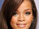 Rihanna Open Up Brown