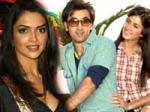 Katrina Ranbir Deepika Split