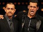 Salman Aamir Perfectionist