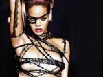 Rihanna Topless New Single