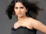 Aparna Nair Debut