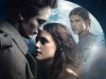 Pattinson Stewart New Moon Highlights
