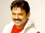 Venkatesh Trisha Movie