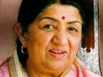 Lata Honoured France