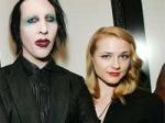 Manson Reunites Wood