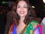 Madhuri Saroj Broadway