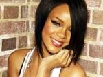 Rihanna Weird Hairnet