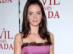 Emily Blunt Indifferent Fame