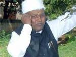 Ks Naidu Home Minister