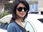Priyanka Heart Broke