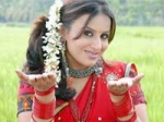 Pooja Denies Item Song