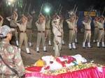 Vishnu Laid Rest Abhiman