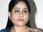 Vijayashanti Rani Rudrama