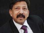 Dr Vishnu Padmabhushan