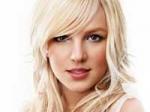 Britney Workout Makeup