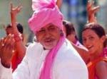 Amitabh Bachchan Gujarat