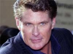 Hasselhoff Quit Show Agt