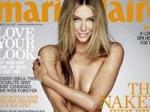 Hawkins Nude Photoshoot