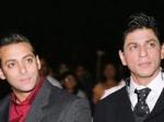 Shahrukh Veer Premiere