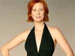 Cynthia Honoured Gay Work