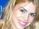 Billie Piper Foot Double