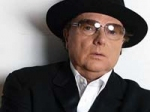Van Morrison Paternity Test