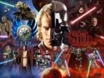 Star Wars 3 D
