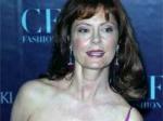 Susan Sarandon Warns Children Drugs