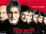 Teen Patti Amitabh