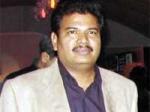 Shankar Fears Piracy
