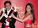 Shahrukh Honoured Hollywood