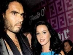 Russell Brand Katy First Public Tiff