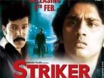 Striker Music Review