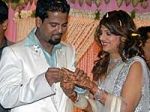 Rambha Wedlock April